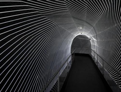 Museo Swarovski Kristallwelten en Austria