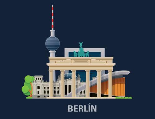 BERLÍN – PRAGA – VIENA