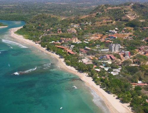 ENCANTOS DE COSTA RICA
