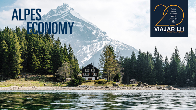 Alpes Economy