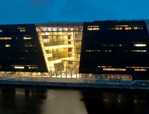 The Royal Library Denmark