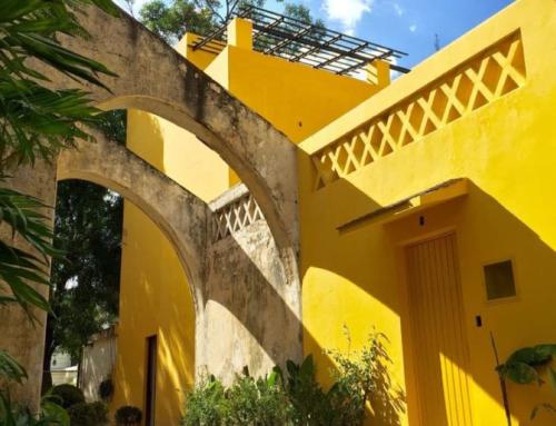 Bungalows Demetria en Guadalajara