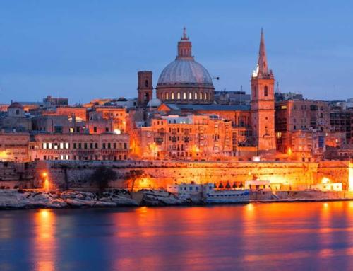Malta, la Perla del Mediterráneo
