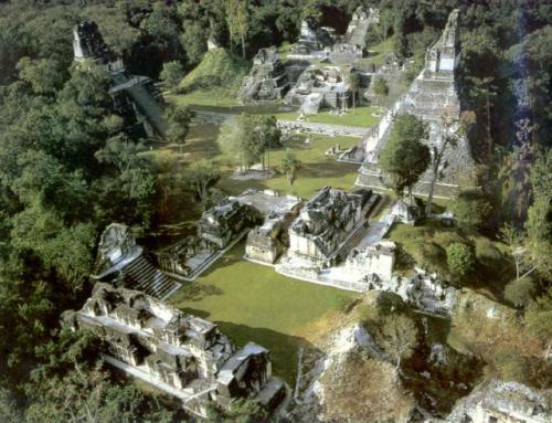 Guatemala, un país rico en diversidad cultural.