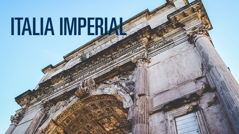Italia Imperial