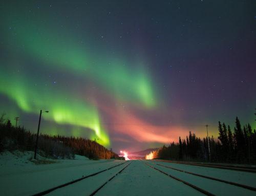 Islandia donde el hielo y el fuego se funden