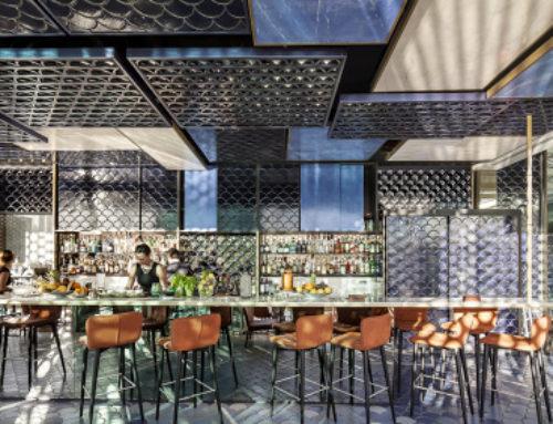 El bar más bonito del mundo se encuentra en Barcelona – Blue Wave