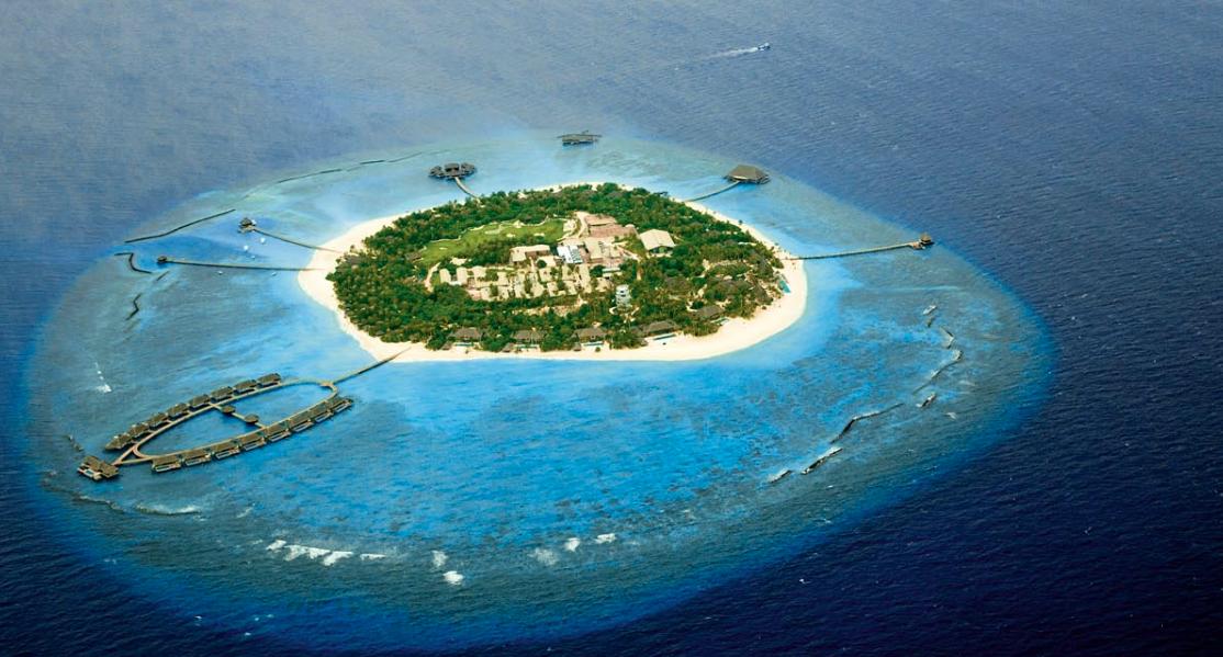 Velaa Private Island – La gran maravilla de las Maldivas – VIAJAR LH