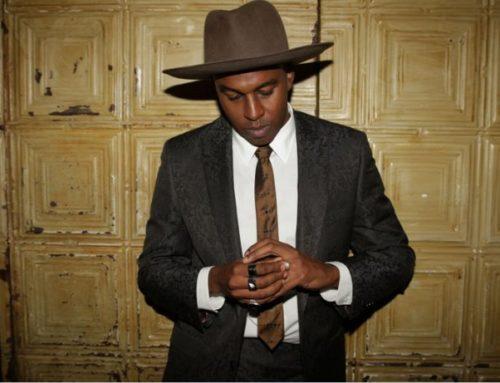 Sinkane- funk rock con pop sudanés