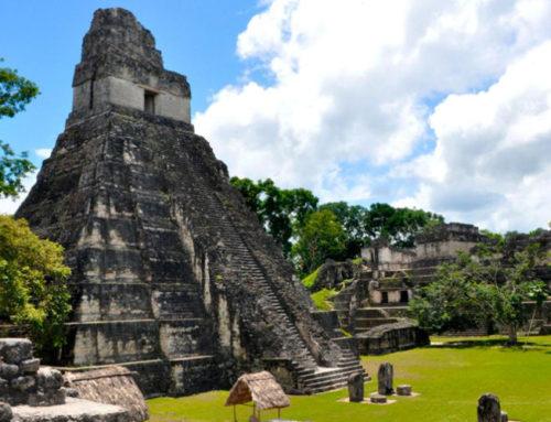 Petén, aventura en el Mundo Maya