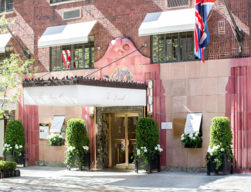The Lowell en New York, nominado a los Travel + Leisure 2019 World's Best Awards.