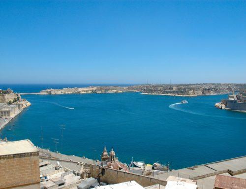 Malta, la joya del Mediterráneo