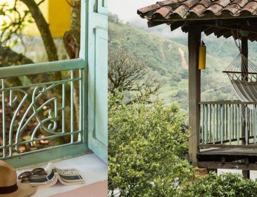 Hacienda La Sierra, un lugar al que siempre desearás regresar
